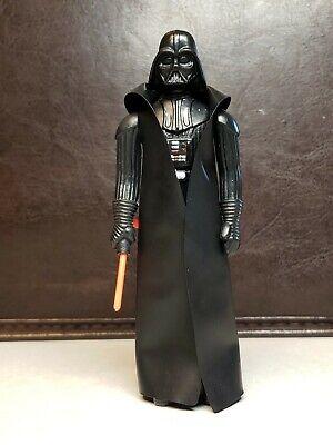 Vintage Star Wars Figures - Darth Vader **Complete & All 100% ORIGINAL**