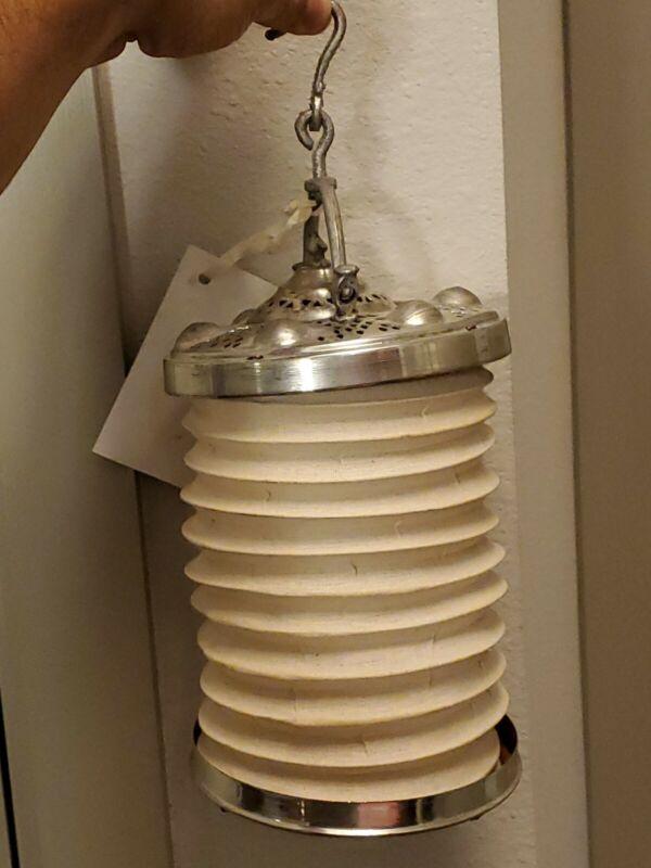 Antique Ottoman Lantern Turkish
