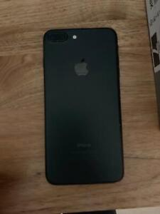 Iphone 7 Plus in great condition