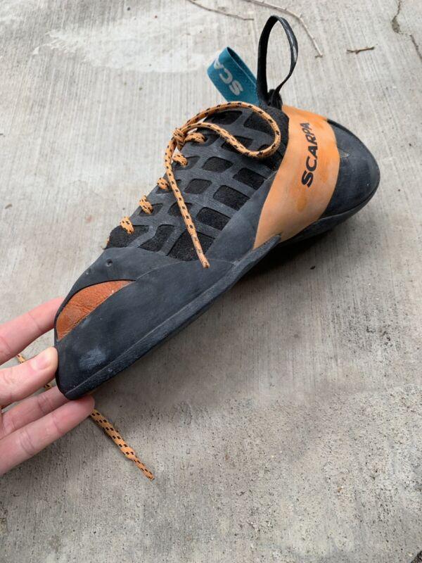 Scarpa Instinct Climbing Shoes