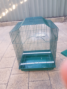 Travel bird cage Manning South Perth Area Preview