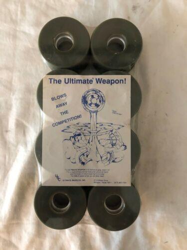 Ultimate Weapon Roller Skate Wheels