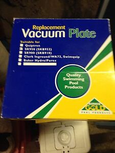 Swimming Pool Replacement Vacuum Plates Moffat Beach Caloundra Area Preview