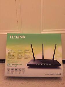 TP LINK Archer C7 Router