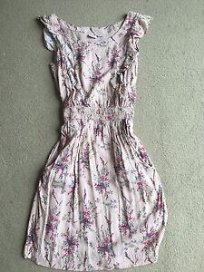 Esprit floral summer dress - size xs Alderley Brisbane North West Preview