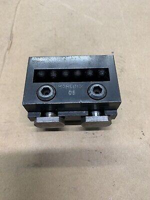 Hardinge Multi Tool Lathe Tool Holder - D6 Type