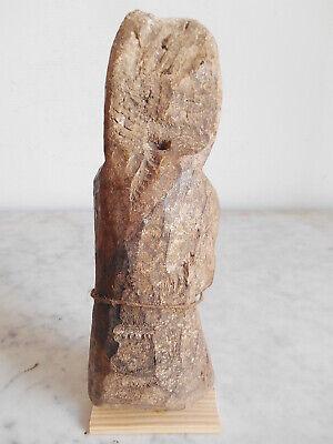 Figure (Britain's Got Talent) Aklama African Tribale Art 25cm Arte Africanische