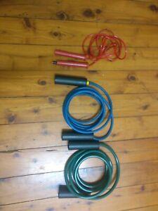 Free Lifeline Skipping Rope Set of 3