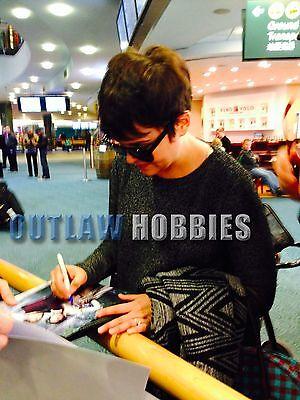 Ginnifer Goodwin Josh Dallas Autographed Signed 8x10 Photo COA #2