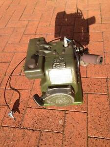 FREE DELIVERY VILLIERS STATIONARY ENGINE MOTOR