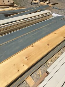 Pine Wood  Board, Lap and B&P wood Siding  for sale