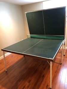 FREE - Table tennis table