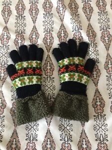 Kids Gloves - 3-5 years