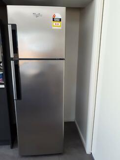 Whirlpool 2 door fridge for sale