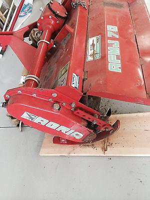 heavy duty tiller cultivator 6 feet wide - Heavy Duty Cultivator