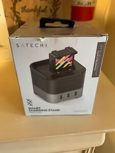 Satechi Apple FitBit and USB charger