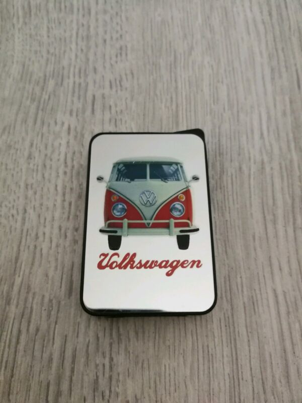 Genuine Authentic VW Campervan Gas lighter, Brand New & Boxed