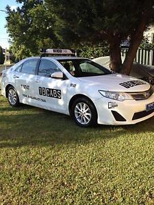 Night plate leased taxi for sale Revesby Bankstown Area Preview