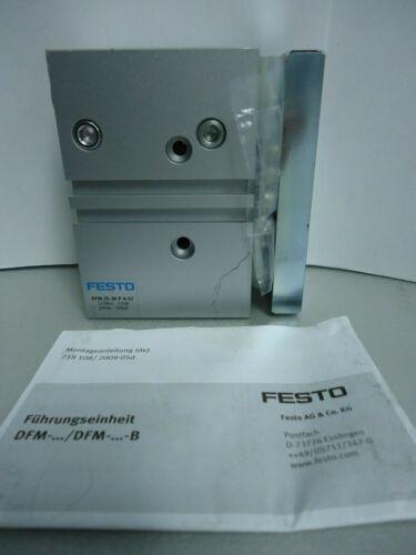 FESTO DFM-20-25-P-A-GF Guided Drive 170847