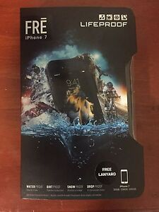 New Lifeproof case for iphone 7 Kearneys Spring Toowoomba City Preview