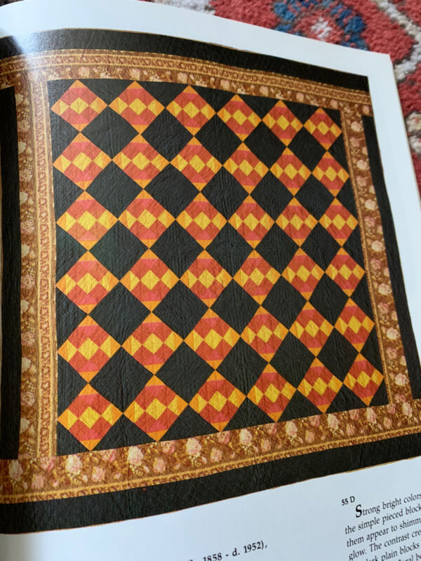 The Hands That Made Them - Quilts of Adams County Pennsylvania