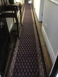 Hallway runner - stunning! Croydon Burwood Area Preview