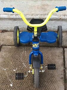 Trike - great condition