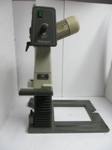 BUCHI Rotavapor RE 111 Rotary Evaporator - Brinkman