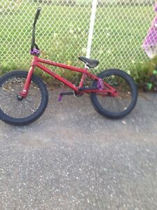 Bmx sell or trade