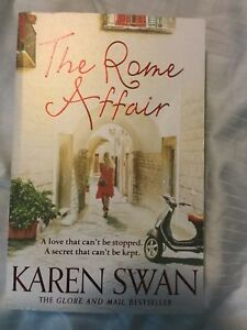 Karen Swan books Several copies