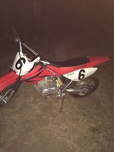 CRF 80F For Sale 1000$