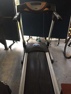 Body Science Treadmill  Ashmore Gold Coast City Preview