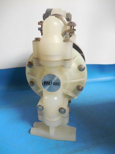 "Aro Ingersoll Rand 6661A3-344-C 1"" Non-Metallic PTFE Diaphragm Pump 47GPM"