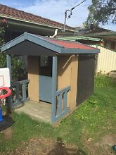 Large solid cubby house San Remo Wyong Area Preview