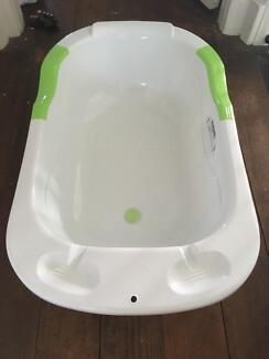 Free baby bath - never used!