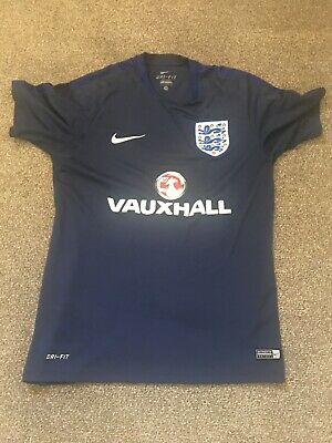 Nike England Training Top Size MEDIUM