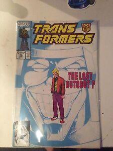Transformers #79 RARE Dianella Stirling Area Preview