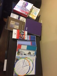 CCA books from NSCC
