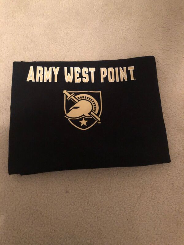 Army West Point Blanket