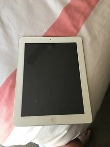 iPad 2 16gb  cellular Hamilton South Newcastle Area Preview