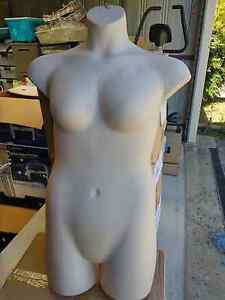 FEMALE MANNEQUIN DUMMY Ferntree Gully Knox Area Preview