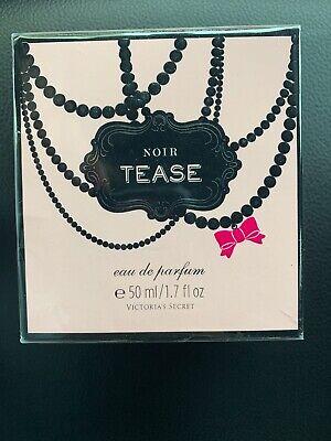 Victoria secret tease Noir Eau de parfum 50 ml/1.7 fl oz ,new ,box sealed.