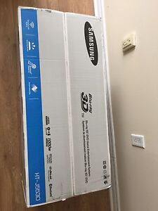 Brand new Samsung Home Theatre negotiable price