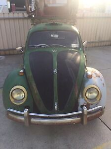 Vw Volkswagen Beetle ute Beaconsfield Fremantle Area Preview