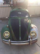 Vw Volkswagen Beetle ute Beaconsfield Fremantle Area Preview