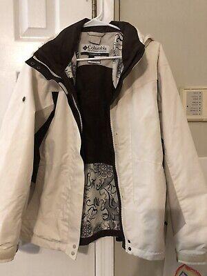 Womens Ski Jacket 2 Trainers4Me