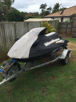 Yamaha wave Runner VX1100 only 56 hours