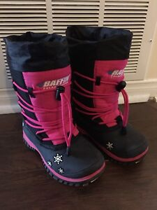 Baffin Winter Boots Size 12