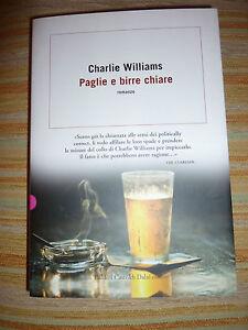 Charlie-Williams-Paglie-e-birre-chiare