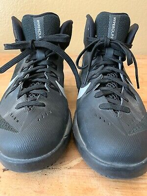 purchase cheap 46362 3dca0 Nike hyperdunk 2014 size 6Y Pre-Owned